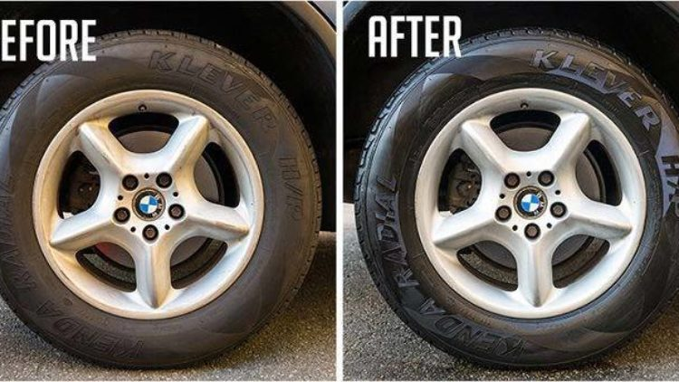 How To Clean Polished Aluminum Wheels Clickmyblog